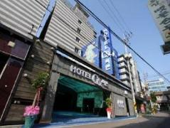 Goodstay Hotel C& South Korea