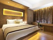 Hotel Pennington by Rhombus: guest room