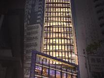 Hotel Pennington by Rhombus: exterior