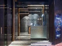 Hotel Pennington by Rhombus: entrance