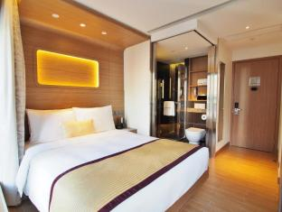 Hotel Pennington by Rhombus Hong Kong - Superior Room
