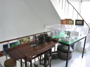 Phuket Art Home Phuket - Guest Room