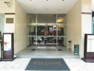 Pastel Inn Saigon Ho Chi Minh City - Entrance