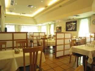 Pastel Inn Saigon Ho Chi Minh City - Restaurant