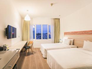 Liberty Saigon Green View Hotel Ho Chi Minh City - Executive Deluxe