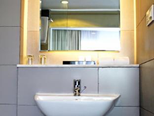 Liberty Saigon Green View Hotel Ho Chi Minh City - Bathroom