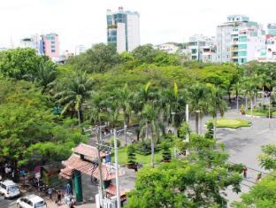 Liberty Saigon Green View Hotel Ho Chi Minh City - View