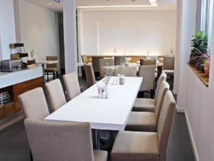 Liberty Saigon Green View Hotel Ho Chi Minh City - 1st Floor Restaurant