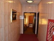 Kinshasa Hotel: interior