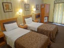 Kinshasa Hotel: guest room