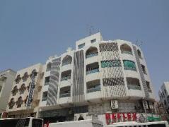 Kinshasa Hotel United Arab Emirates