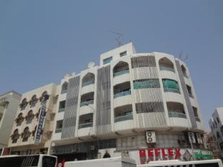 칸샤사 호텔