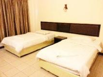 Ban Phuan Hotel: guest room