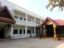 Ban Phuan Hotel: hotel building