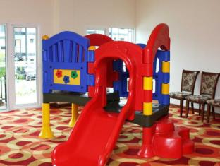 Heritage Hotel Cameron Highlands Cameron Highlands - Indoor Children Playground