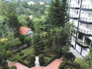 Heritage Hotel Cameron Highlands Cameron Highlands - Landscape Garden