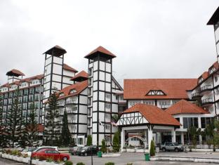 Heritage Hotel Cameron Highlands Cameron Highlands - Exterior