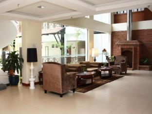 Heritage Hotel Cameron Highlands Cameron Highlands - Public Lounge