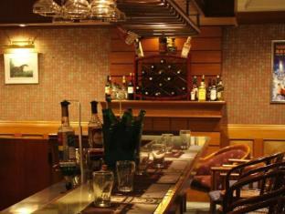 Heritage Hotel Cameron Highlands Cameron Highlands - Vintage Bar
