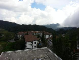 Heritage Hotel Cameron Highlands Cameron Highlands - Valley View