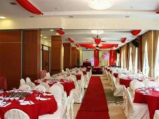 Heritage Hotel Cameron Highlands Cameron Highlands - Ballroom