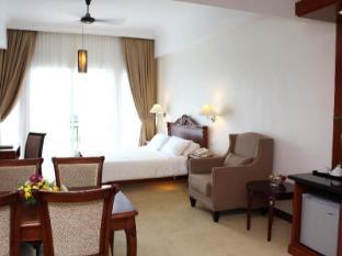 Heritage Hotel Cameron Highlands Cameron Highlands - Cameron Suite Room