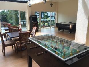 Heritage Hotel Cameron Highlands Cameron Highlands - Games Room