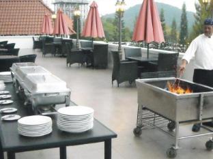 Heritage Hotel Cameron Highlands Cameron Highlands - Heritage Grill BBQ