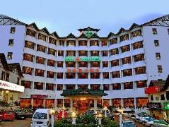 Rosa Passadena | Malaysia Hotel Discount Rates