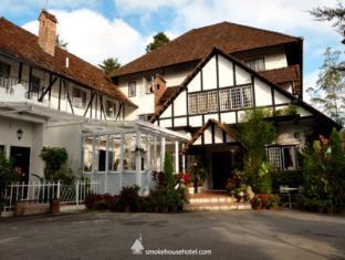 The Smokehouse Hotel Cameron Highlands - Exterior