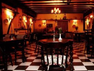 The Smokehouse Hotel Cameron Highlands - Restaurant