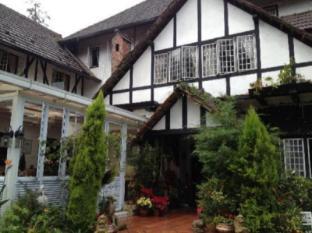The Smokehouse Hotel Cameron Highlands - Entrance