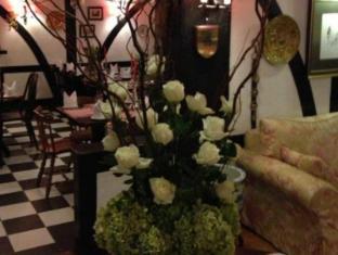 The Smokehouse Hotel Cameron Highlands - Interior