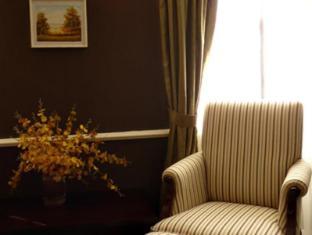 The Smokehouse Hotel Cameron Highlands - Room Facilities