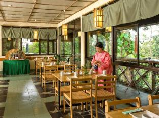 Colmar Tropicale – Berjaya Hills Bentong - Ryo Zan Tei