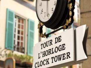 Colmar Tropicale – Berjaya Hills Bentong - Clock Tower