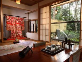 Colmar Tropicale – Berjaya Hills Bentong - Japanese Tea House