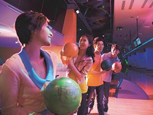 Resorts World Genting - First World Hotel Genting Highlands - Nearby Attraction