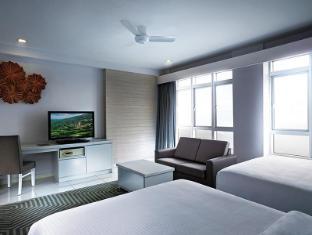 Resorts World Genting - First World Hotel Genting Highlands - Guest Room