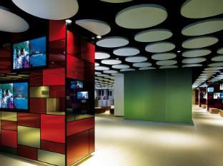 Resorts World Genting - First World Hotel Genting Highlands - Lobby