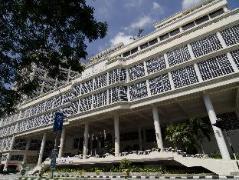 Syeun Hotel | Malaysia Hotel Discount Rates