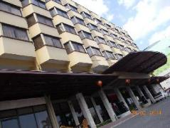 Hotel Grand Crystal | Malaysia Hotel Discount Rates