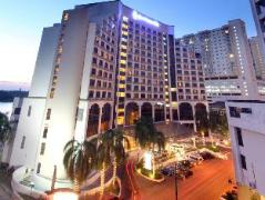 Malaysia Hotels | Grand Riverview Hotel
