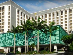 Promenade Hotel Kota Kinabalu Kota Kinabalu - Exterior