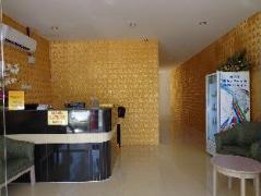 Farin Hotel at Jelutong Malaysia