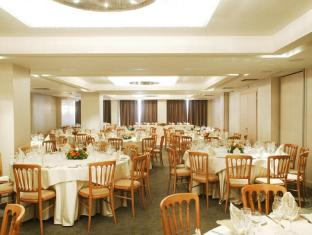 Amalia Hotel Athens - Meeting Room