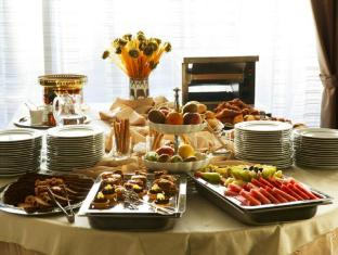 Amalia Hotel Athens - Food and Beverages