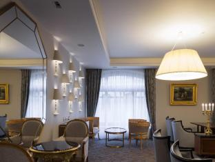 Metropol Hotel Moscow Moscow - Executive Lounge