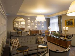 Metropol Hotel Moscow Moscow - Executive Longe