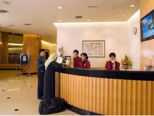 Empress Sepang Hotel Kuala Lumpur - Reception
